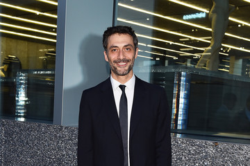Filippo Timi Guests Attend the Prada Cocktail Party at Milan Collections Men SS16