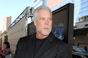 "Actor Kevin Nash arrives at the premiere of Warner Bros. Pictures' ""Magic Mike"" during the 2012 Los Angeles Film Festival at Regal Cinemas L.A. Live on June 24, 2012 in Los Angeles, California."
