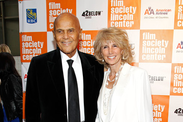 Pamela Belafonte The Film Society Of Lincoln Center Presents The 38th Annual Chaplin Award Honoring Sidney Poitier - Arrivals