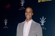 """FilmRise, Citi And The Grove Host Overbrook Entertainment's And Mental Telepathy Pictures' """"Sprinter"""" Premiere"""