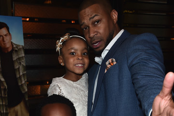 Finesse Mitchell Premiere Of Crackle's 'Mad Families'