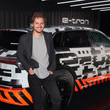 Finn Jones Audi Hosts Pre-Emmys Event In West Hollywood