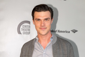Finn Wittrock Opening Night Of 'The Humans' - Arrivals