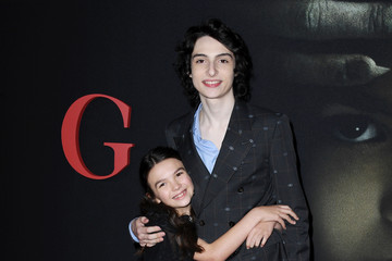 "Finn Wolfhard Premiere Of Universal Pictures' ""The Turning"" - Arrivals"