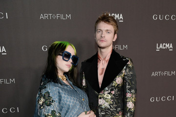 Finneas O'Connell 2019 LACMA Art And Film Gala Honoring Betye Saar And Alfonso Cuarón - Red Carpet