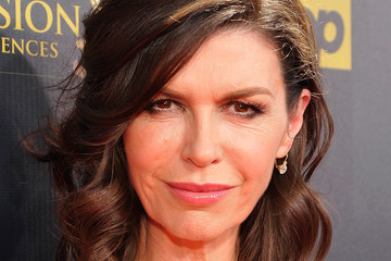 Finola Hughes The 42nd Annual Daytime Emmy Awards - Red Carpet