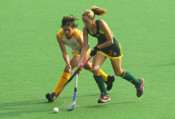 19th Commonwealth Games - Day 5: Hockey
