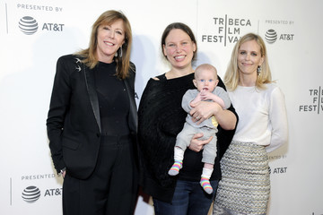 Fiona Carter Awards Night - 2017 Tribeca Film Festival