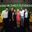 Fiona Gubelmann Sony Pictures Television LA Screenings Party