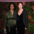 Fiona Shaw 65th Evening Standard Theatre Awards - Red Carpet Arrivals