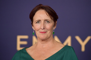 Fiona Shaw 71st Emmy Awards - Arrivals