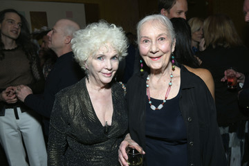 Fionnula Flanagan Inside The Tony Honors Cocktail Party Presenting The 2019 Tony Honors For Excellence In The Theatre And Honoring The 2019 Special Award Recipients