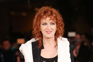 Fiorella Mannoia '7 Minuti' Red Carpet - 11th Rome Film Festival