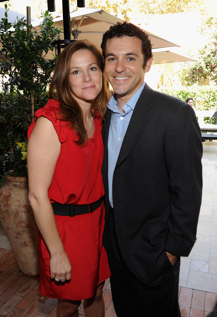 jennifer lynn stone and fred savage photos photos the first annual los angeles food wine. Black Bedroom Furniture Sets. Home Design Ideas