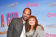 """First Look Screening At Showtime's """"Becoming A God In Central Florida"""" - Arrivals"""