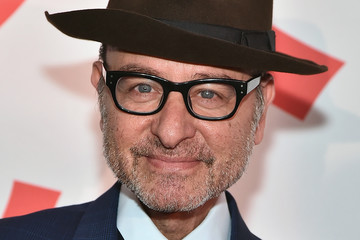 Fisher Stevens 'Isle Of Dogs' New York Screening