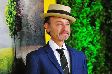 Fisher Stevens National Geographic 'Before The Flood' Screening