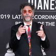 Fito Páez The Latin Recording Academy's 2019 Person Of The Year Gala Honoring Juanes - Arrivals
