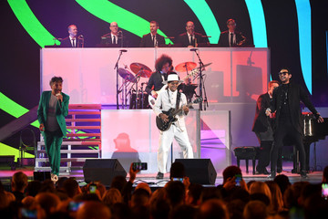 Fito Paez The 20th Annual Latin GRAMMY Awards - Show