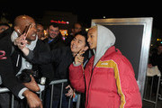 Jaden Smith Photos Photo