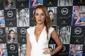 Sarah Dumont Flaunt Magazine and AG Celebrate the LA Launch of the CALIFUK Issue