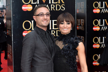 Flavia Cacace The Olivier Awards - Red Carpet Arrivals