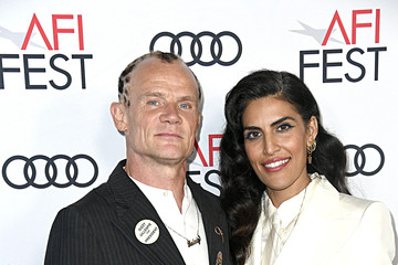 Flea AFI FEST 2019 Presented By Audi – 'Queen And Slim' Premiere – Arrivals