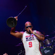 Flo Rida Bebe Rexha Featuring Flo Rida Rocks 29th Annual Wawa Welcome America's July 4th Concert At Mann Center For The Performing Arts In Philadelphia