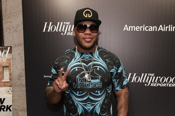 Flo Rida The Hollywoood Reporter Celebrates The 35 Most Powerful People In Media