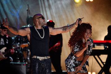 Flo Rida World Music Awards Ceremony