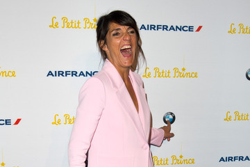 """Florence Foresti """"The Little Prince"""" Party - The 68th Annual Cannes Film Festival"""