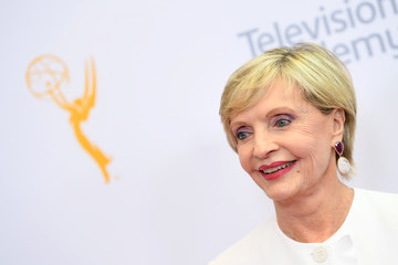 Florence Henderson 68th Los Angeles Area Emmy Awards - Arrivals