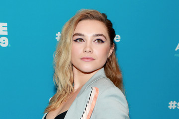 Florence Pugh 2019 Sundance Film Festival - Surprise Screening Of 'Fighting With My Family'