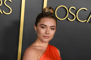 Florence Pugh 92nd Oscars Nominees Luncheon - Arrivals