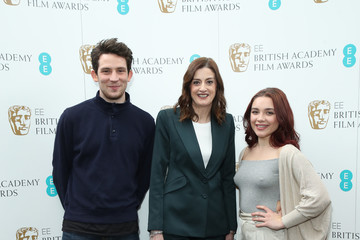 Florence Pugh EE BAFTA Rising Star Nominations Announcement - Photocall
