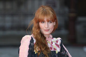 Florence Welch Royal Academy Summer Exhibition - Preview Party Arrivals