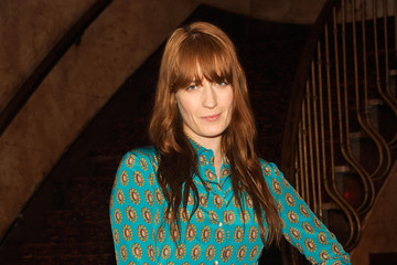 Florence Welch Florence and the Machine's Odyssey Screening