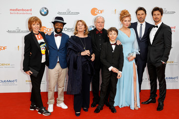 Florian David Fitz Lola - German Film Award 2017 - Red Carpet Arrivals