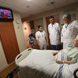 William O'Neill Florida Hospital Tunes In To Obama's Health Care Speech To Congress