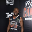 Floyd Mayweather Monster Energy $50K Charity Challenge Celebrity Basketball Game