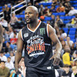 Floyd Mayweather Jr. 2nd Annual Monster Energy $50K Charity Challenge Celebrity Basketball Game