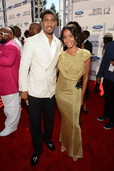 Fonzworth Bentley And Faune Watkins Photos Photos 2012
