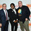 Jose Andres and Lee Brian Schrager Photos