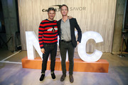 Food Network & Cooking Channel New York City Wine & Food Festival Presented By Capital One – Variety Presents Broadway Tastes Hosted By David Burtka And Neil Patrick Harris Capital One Cardholder Exclusive