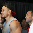 Anthony Mundine and Sonny Bill Williams Photos