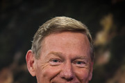 Alan Mulally Photos Photo
