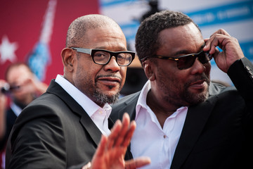 Forest Whitaker Lee Daniels 'The Butler' Premiere - The 39th Deauville Film Festival