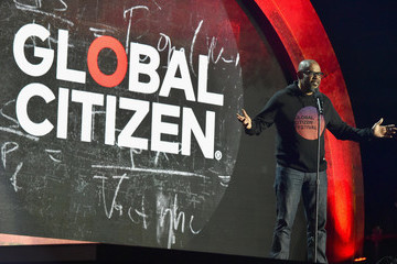 Forest Whitaker 2016 Global Citizen Festival in Central Park to End Extreme Poverty by 2030 - Show