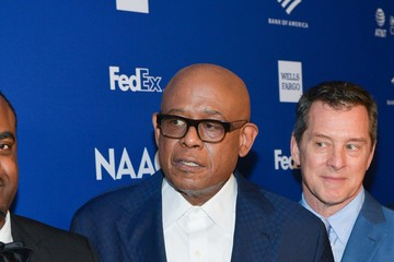 Forest Whitaker 51st NAACP Image Awards - Non-Televised Awards Dinner - Arrivals