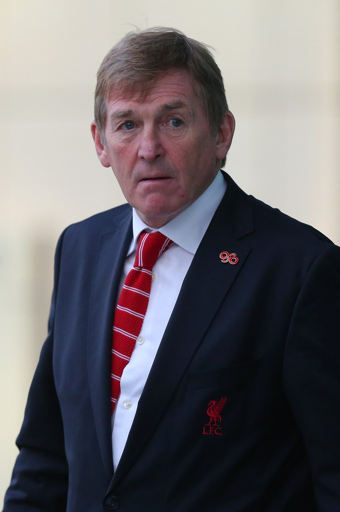 kenny dalglish - photo #47